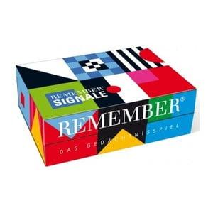 Stolní hra Remember Signale