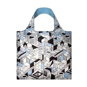 Skládací nákupní taška City