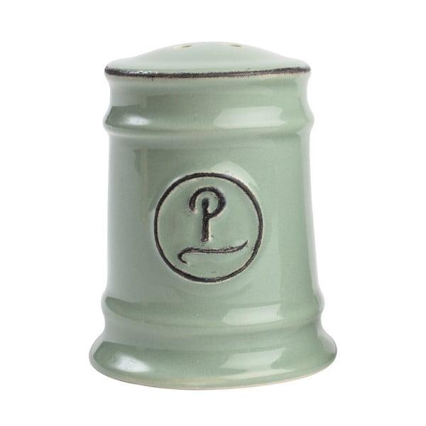 Pride Of Place zöld kerámia borsszóró - T&G Woodware