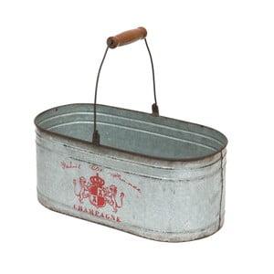 Kovový košík Novita Magnum