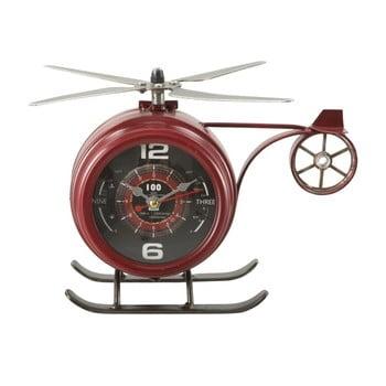 Ceas de birou Mauro Ferretti Helicopter 23,8 x 18 cm de la Mauro Ferretti