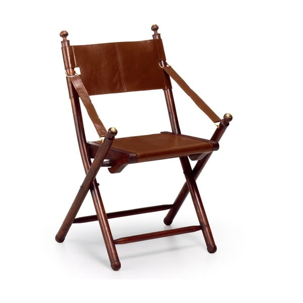 Skládací židle Spartan