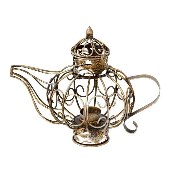 Stojan na svíčku Teapot