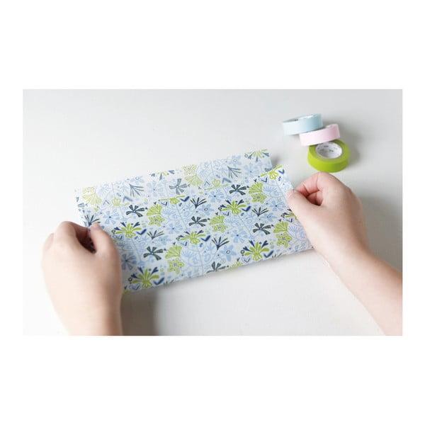 NiñaSilla MT Wrap csomagolópapír - MT Masking Tape