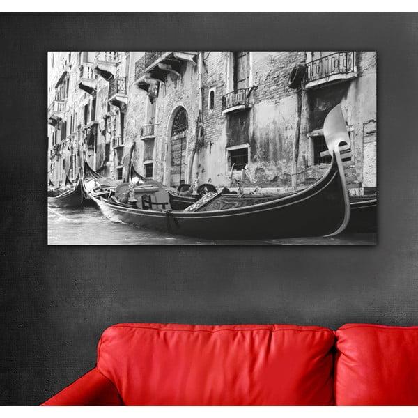 Obraz Black&White no. 13, 41x70 cm