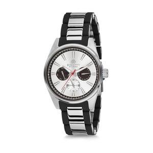 Dámské hodinky s koženým řemínkem Bigotti Milano Stormy