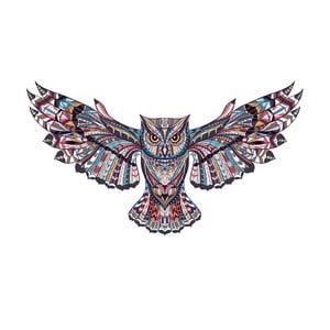 Autocolant Ambiance Owl