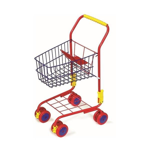 Wózek sklepowy dla dzieci Legler Trolley