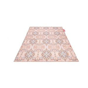 Odolný koberec i na venkovní použití Fatboy Non Flying Caraway