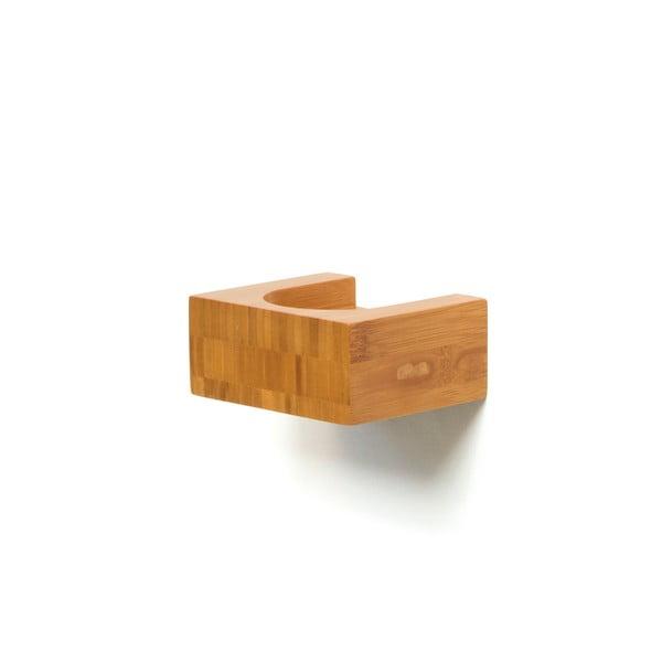 Koupelnový stojan na svíčku Bamboo