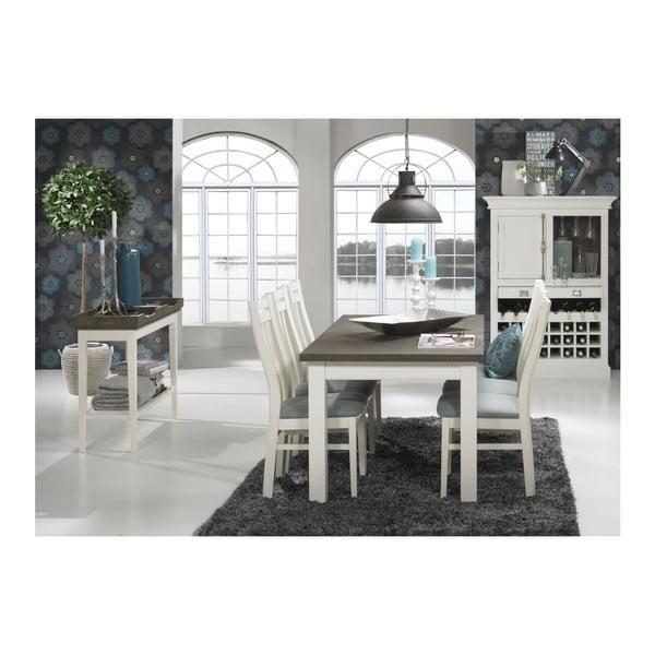 Jídelní stůl Skagen, 200x76x100 cm