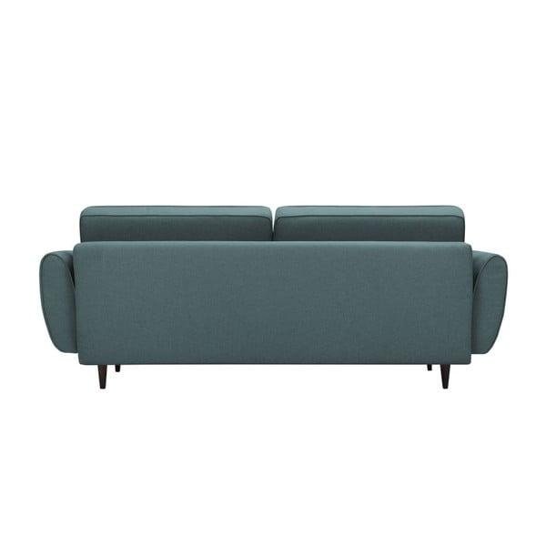 Canapea extensibilă HARPER MAISON Laila, verde