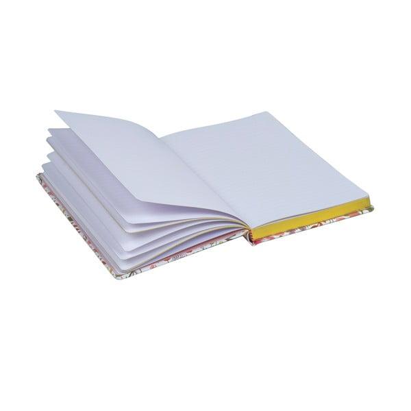 Zápisník Tri-Coastal Design Organized