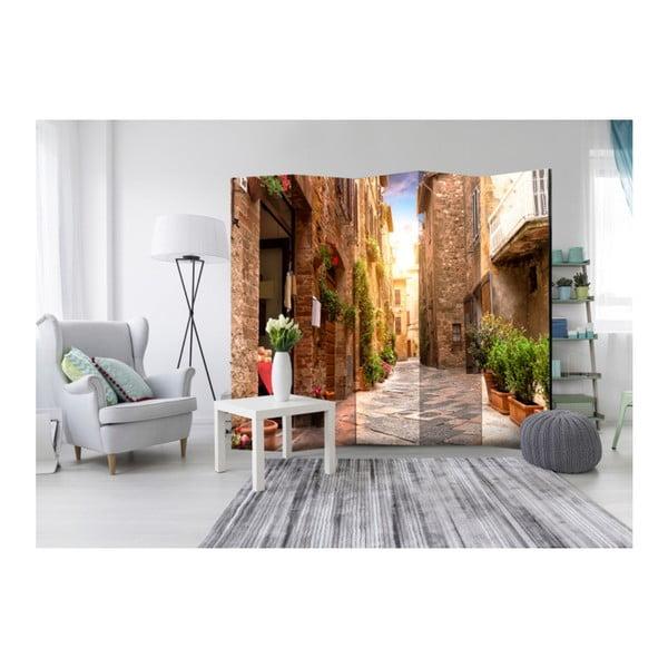Paraván Artgeist Napoli, 225 x 172 cm