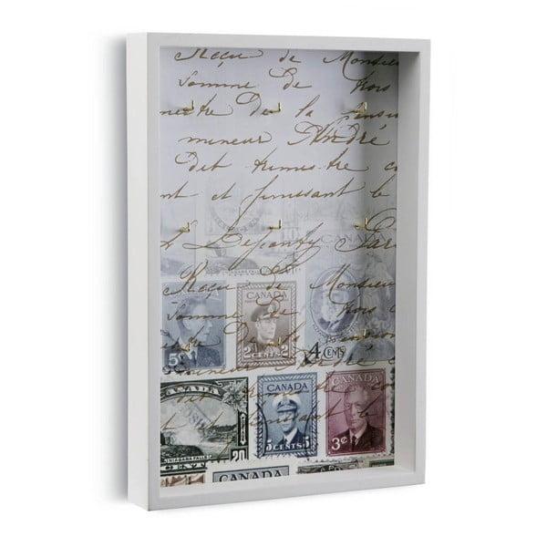Skříňka na klíče Key Stamps