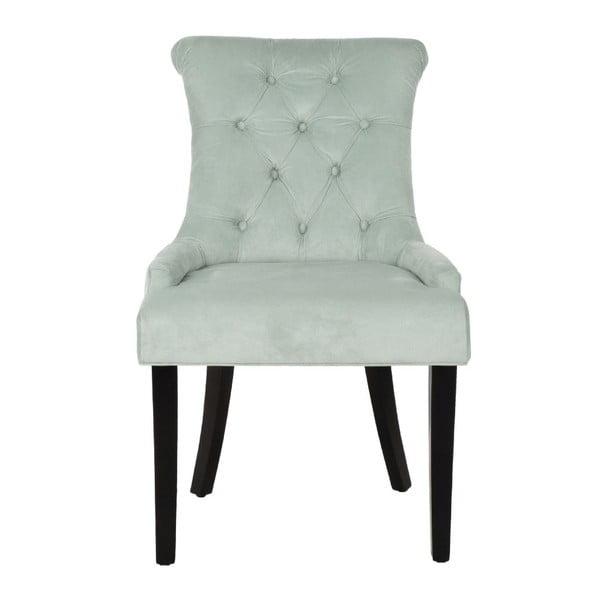 Sada 2 židlí Caroline Mint