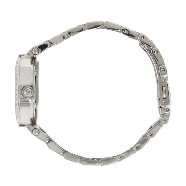 Dámské hodinky ve stříbrné barvě Michael Kors Lexington