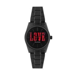 Dámské černé hodinky Zadig & Voltaire Love
