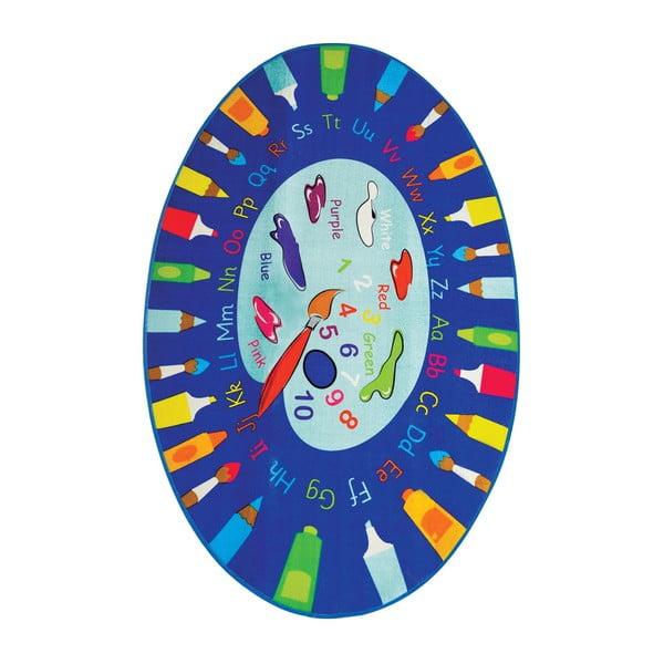 Dywan dla dzieci Palette, 200x290 cm