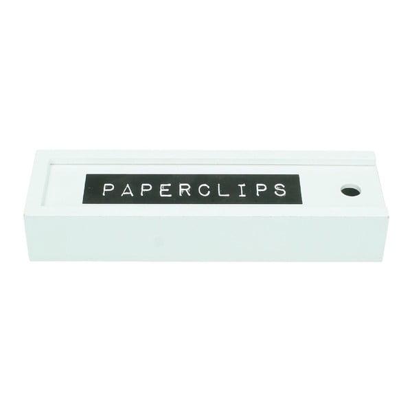 Paperclips doboz - Kersten