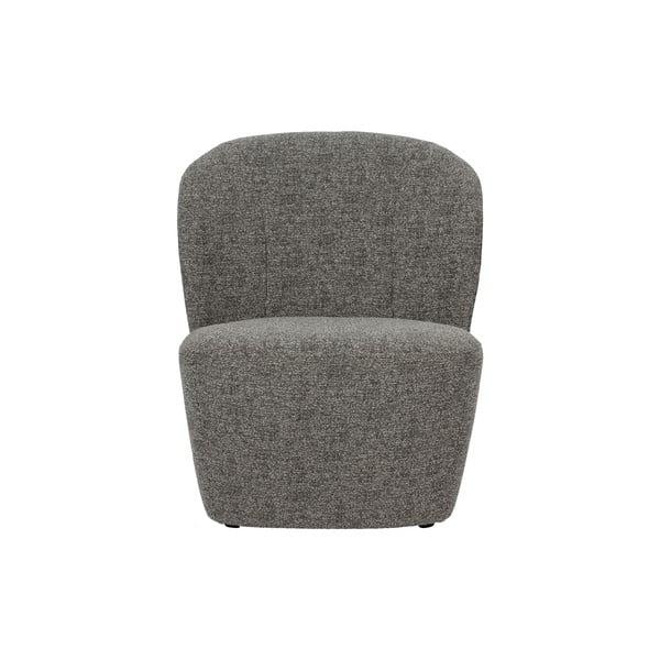 Lofty szürke fotel - vtwonen