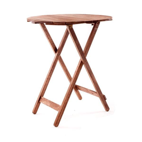 Zahradní nábytek s kulatým stolem Ava