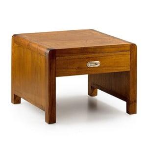 Konferenční stolek ze dřeva Mindi Moycor Flash