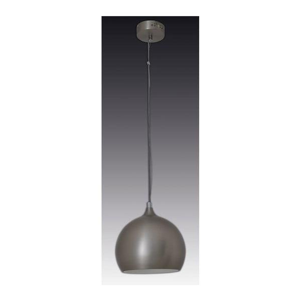 Stropní světlo Naeve Pendell Globe Grey