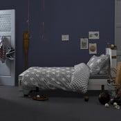 Povlečení Starville Grey, 140x200 cm