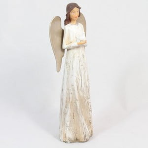 Anděl s holubicí Dakls