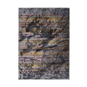 Vysoce odolný koberec Floorita Optical Garro, 80 x 150 cm