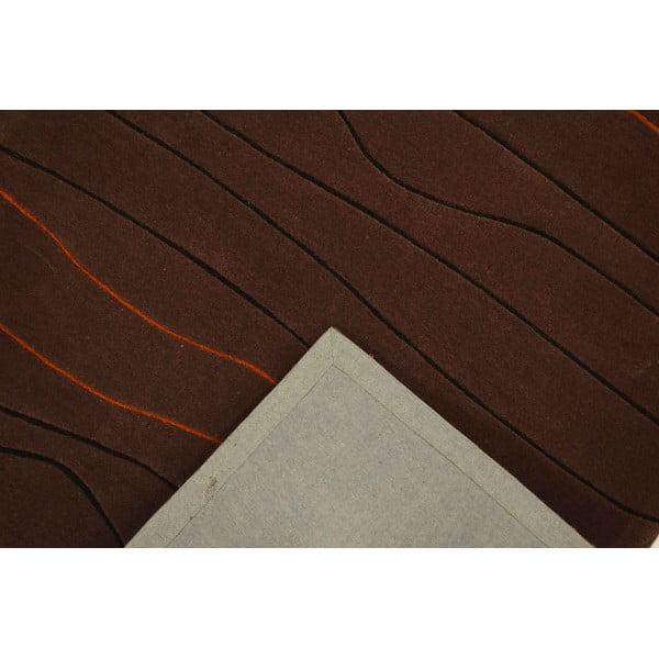 Koberec Tufting 140x200 cm, mocca