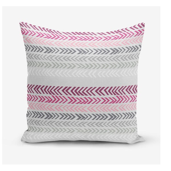 Față de pernă Minimalist Cushion Covers Zig, 45 x 45 cm