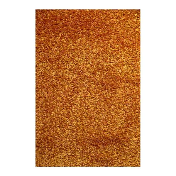 Pomarańczowy dywan Eko Rugs Young, 80x150cm