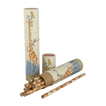 Set 12 creioane Roald Dahl by Portico Designs de la Portico Designs