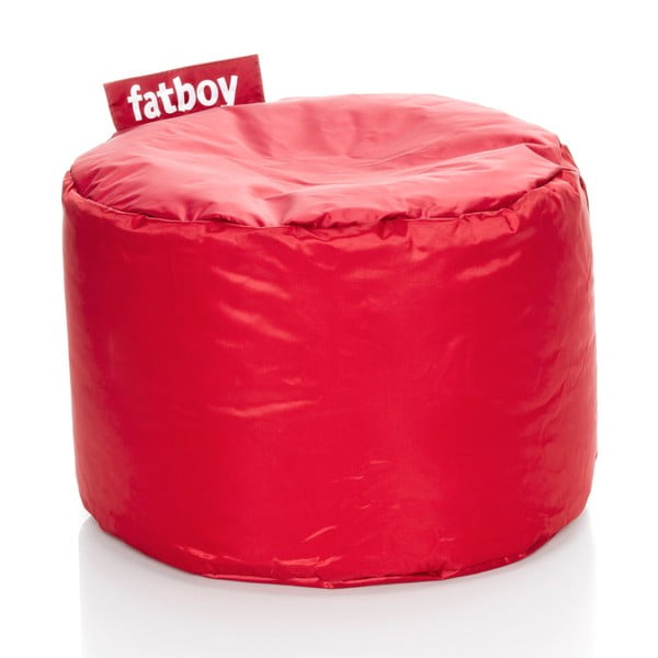 Fatboy sedací vak Point Red