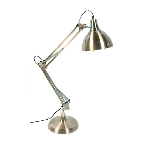 Mosazná stolní lampa Red Cartel Archi
