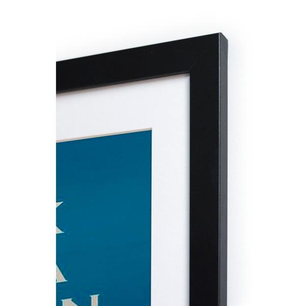 Zarámovaný plakát Really Nice Things Captain, 40x60cm
