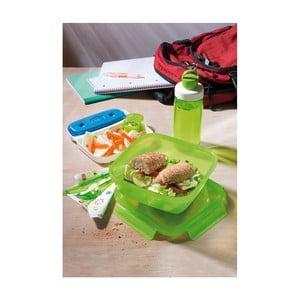 Set prânz cu tacâmuri și sticlă Snips Ice Box