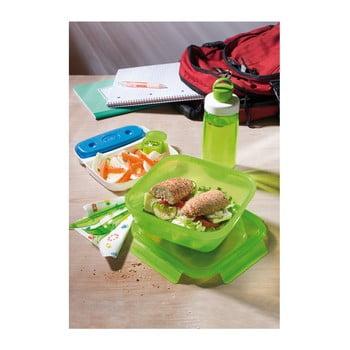 Set prânz cu tacâmuri și sticlă Snips Ice Box imagine
