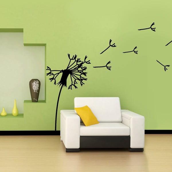 Dekorativní samolepka Dandelion, 200x200 cm