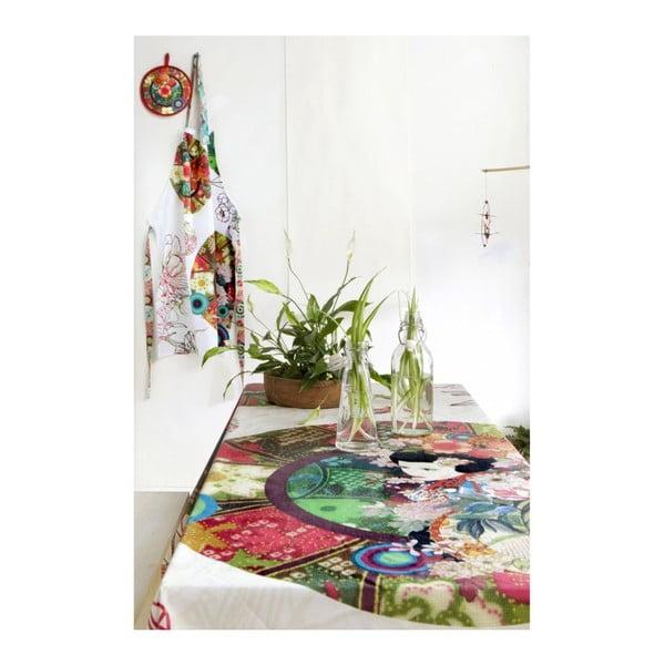Běhoun na stůl DESIGUAL Japanese, 50x150 cm