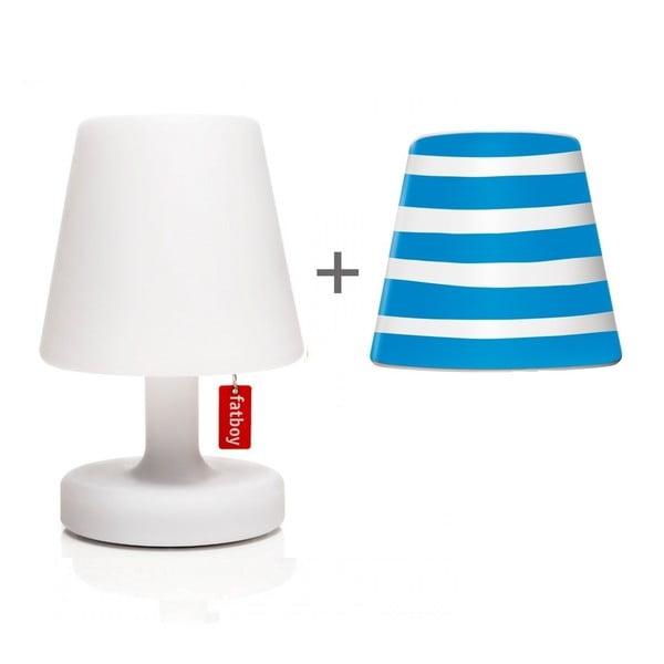 Fatboy světlo Edison the Petit, 25 cm+ stínítko Mr. Blue zdarma