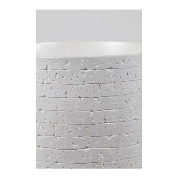 Váza Pearl Tall Basso, 48x38,5x38,5 cm