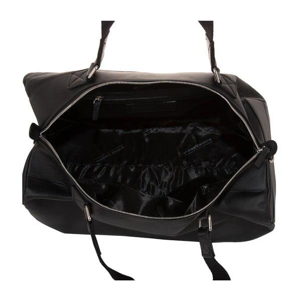 Pánská cestovní taška Vintage Black