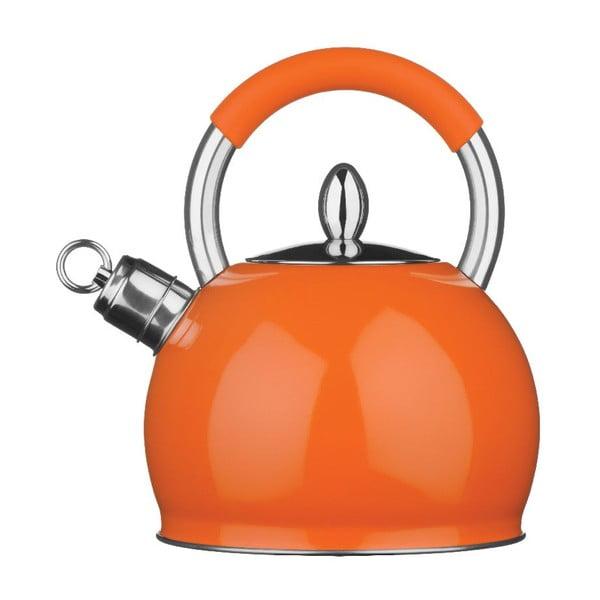 Konvice Kettle Orange, 3 l