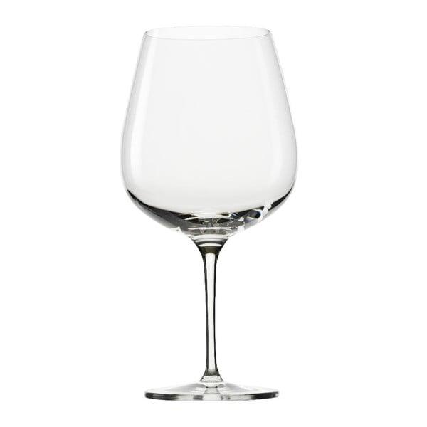 Set 6 sklenic Grandezza Burgundy, 735 ml
