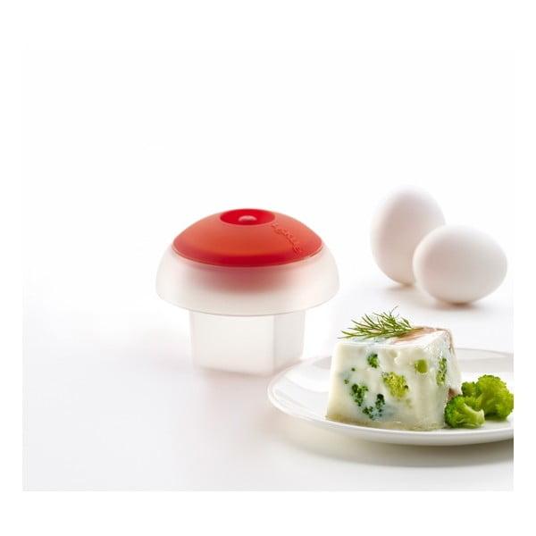 Forma na vaření vajec, square