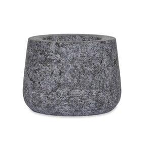 Žulový svícen Garden Trading Granite, ⌀7,2cm