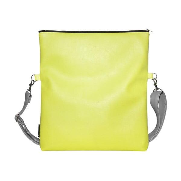 Taška Mum-ray Fold Lime